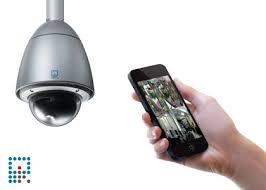 انتقال تصویر دوربین مداربسته روی موبایل – بخش دوم