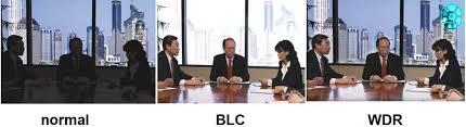 WDR-BLC