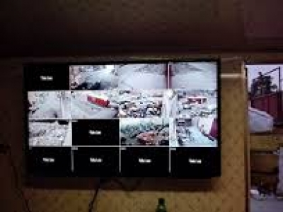 Closed Circuit Television Helps Police Catch Criminals