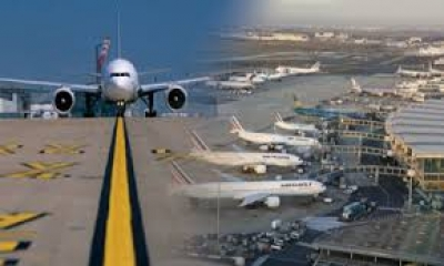 IP Video Surveillance Solutions for Airports